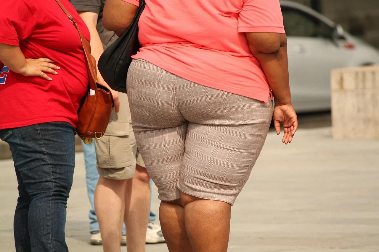 Obézní jedinci