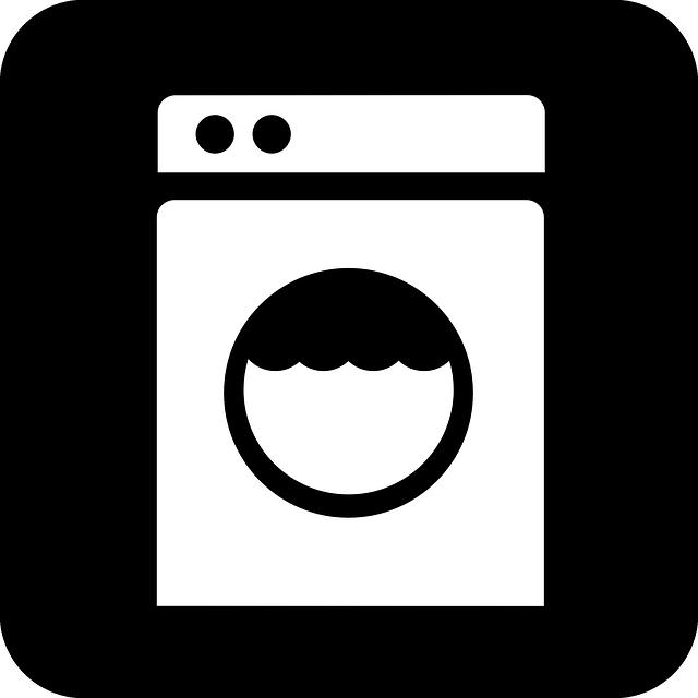 prádelní pračka