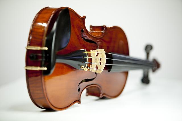 záliba v hudbě